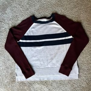 H&M L.O.G.G. Long Sleeve Sweater. Size Small